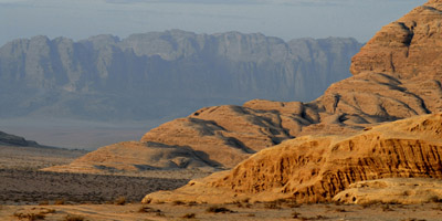 Petra Wadi Rum Private tours
